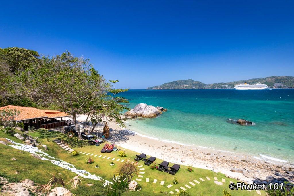 Splash Beach Club Phuket
