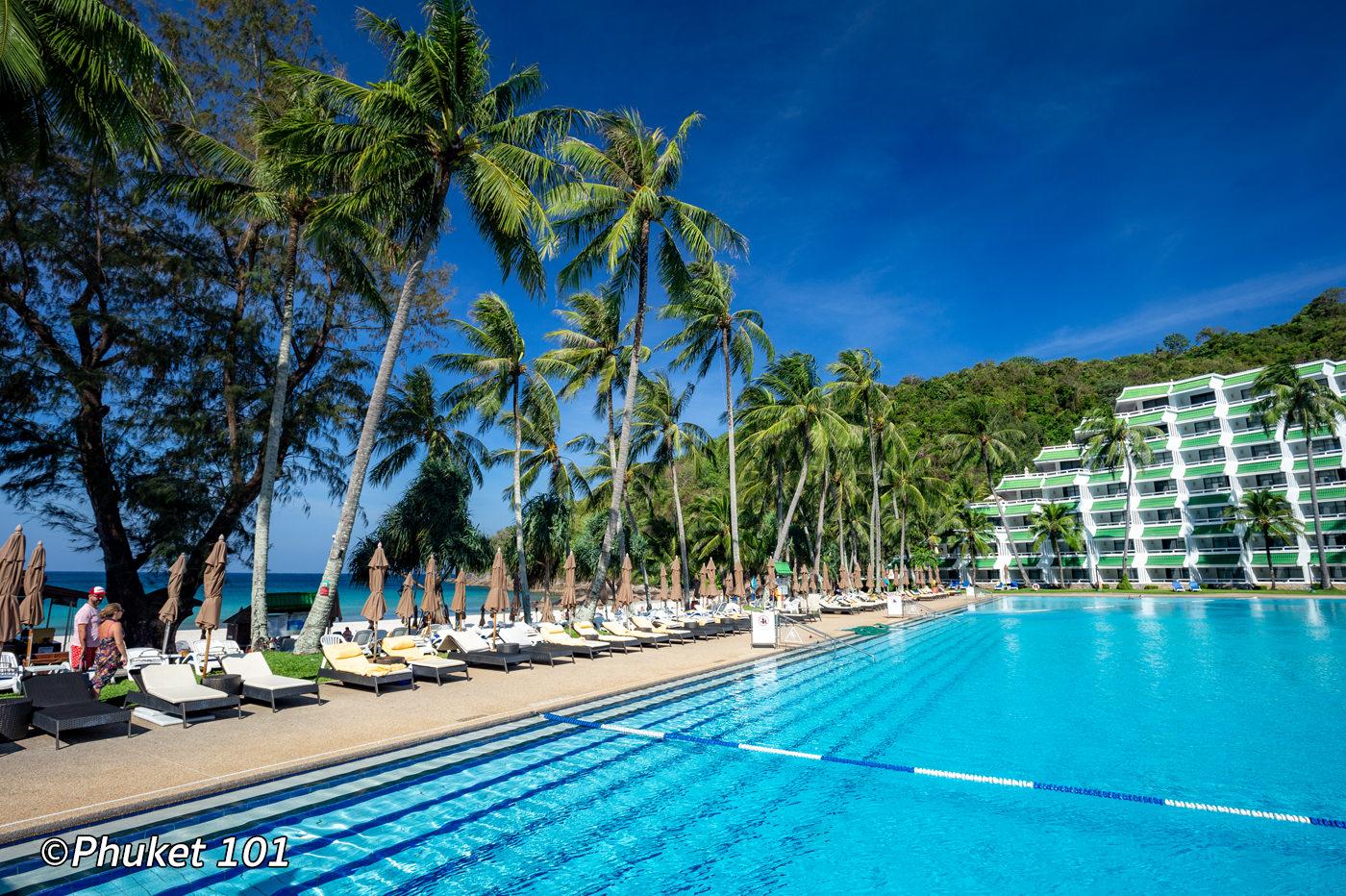 Best Family Resorts in Phuket