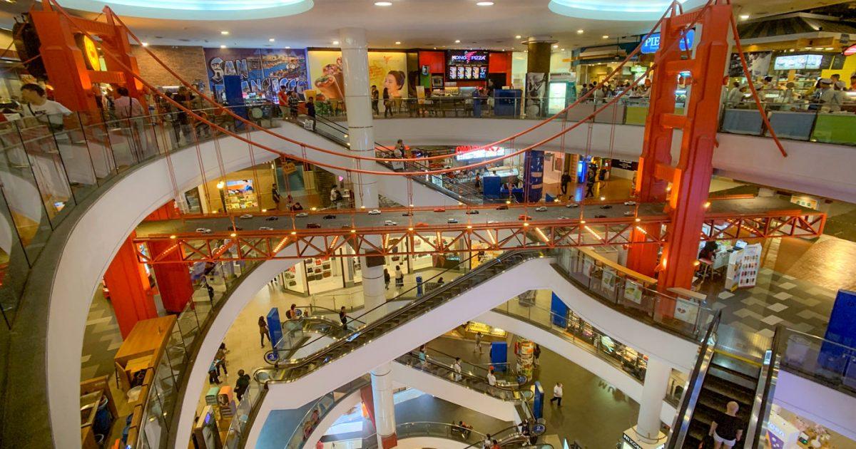Bangkok Best Shopping Malls