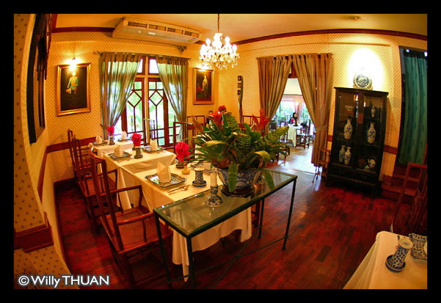 Thanying Restaurant Bangkok
