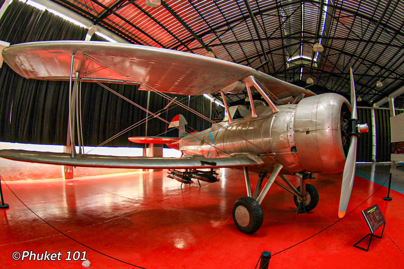Royal Thai Air Force Museum