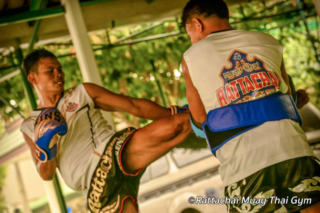 Rattachai Muay Thai Gym