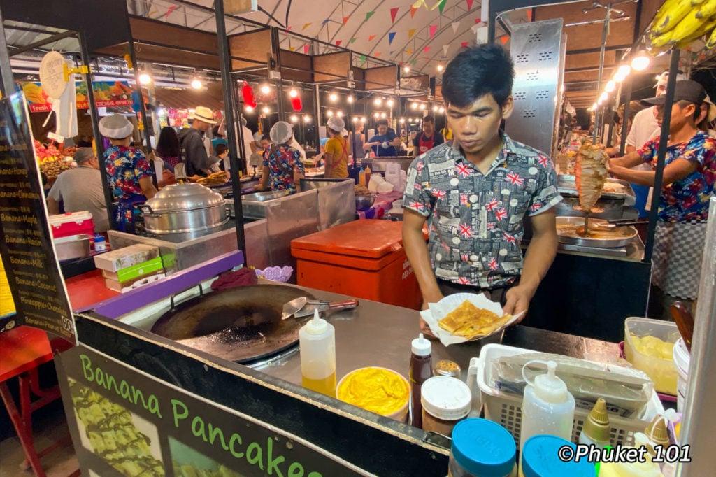 Kata Street Food