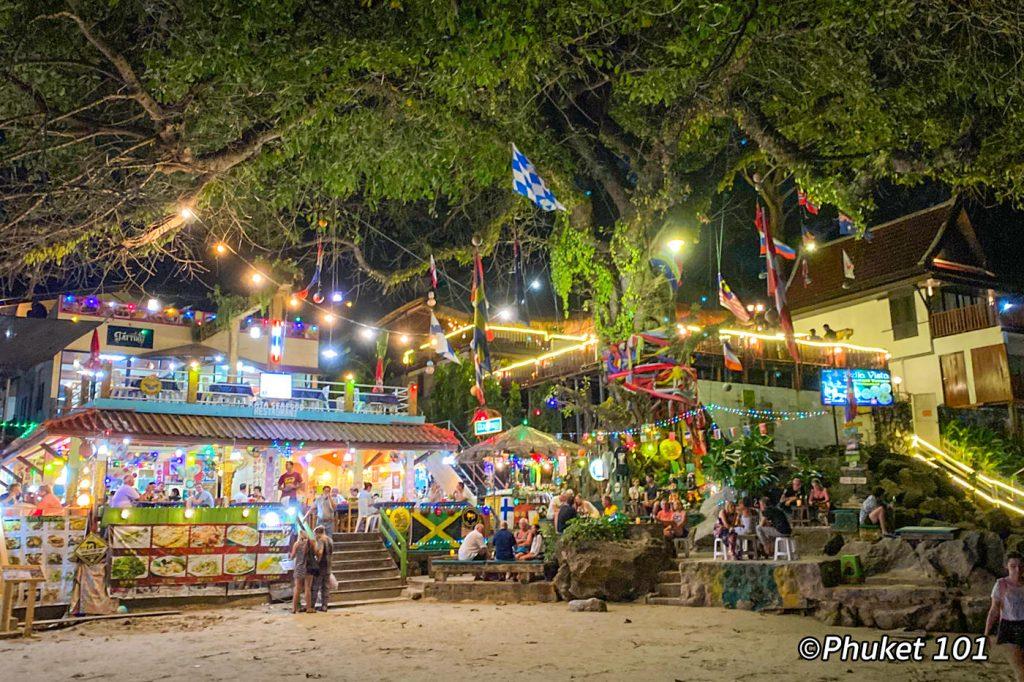 Kata Seafood Restaurant