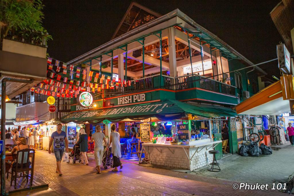 Phi Phi Irish Bar