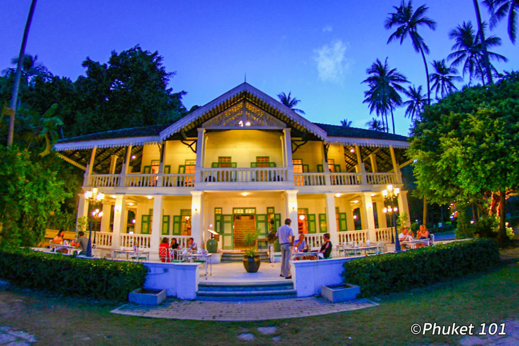 Panwa House Phuket