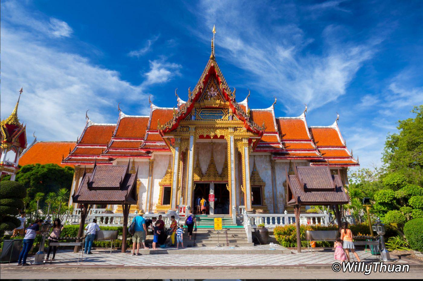 Free Things to Do in Phuket