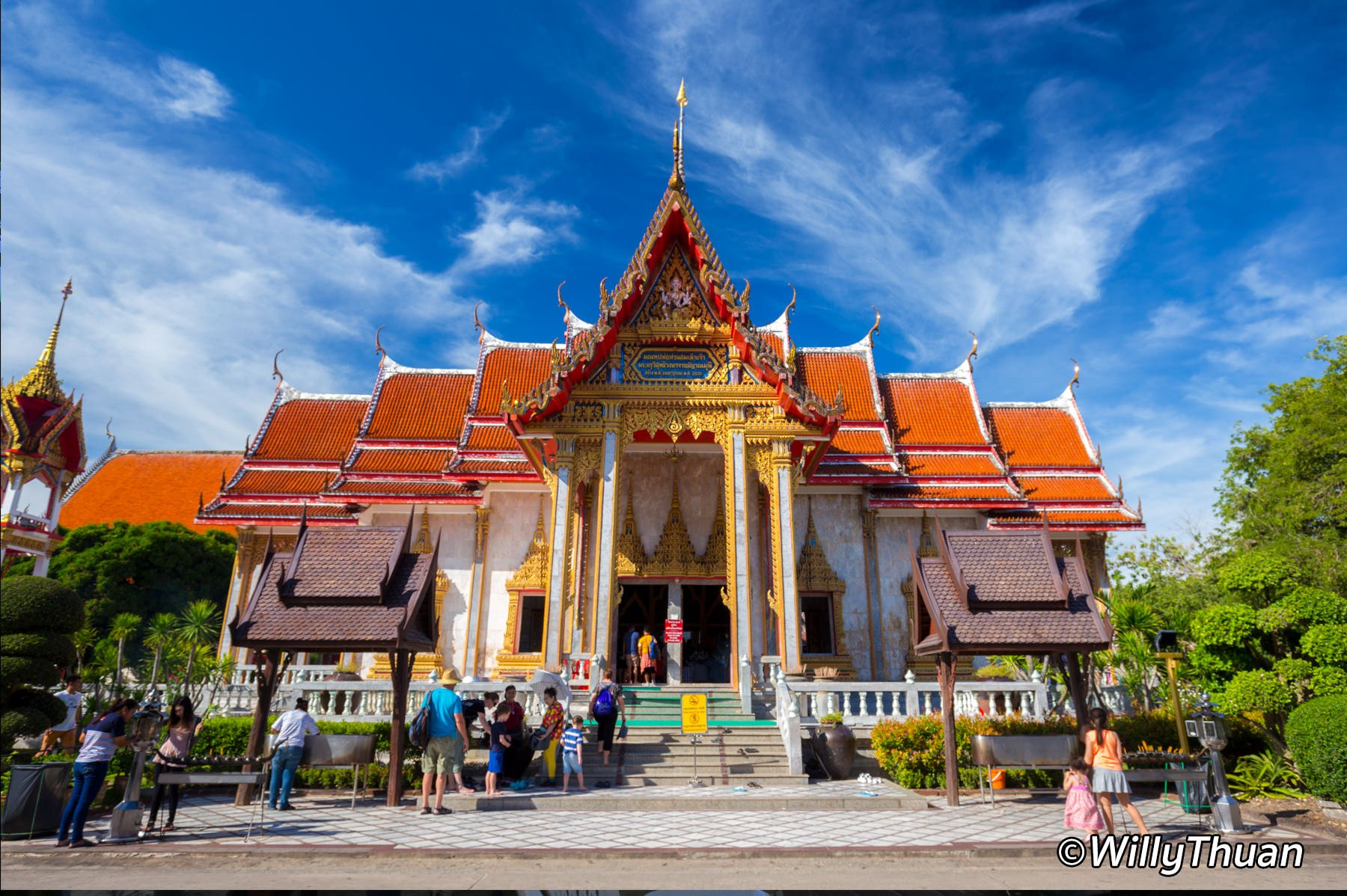 Free Things to Do in Phuket