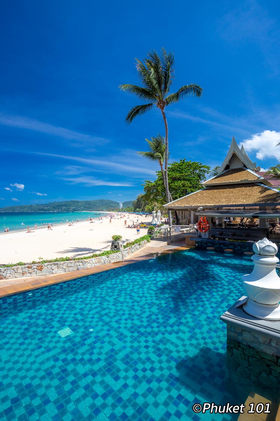 Karon Beach Hotel