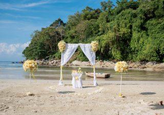 Phuket Weddings