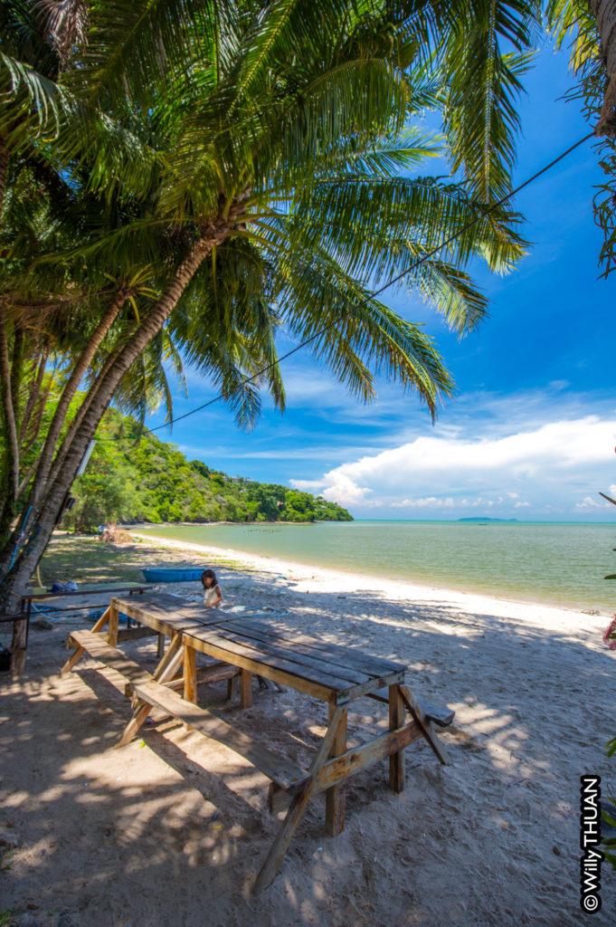 Koh Sirey Fishermen Village