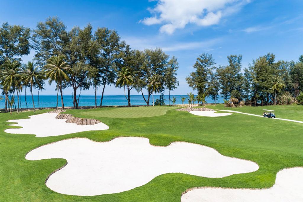 Aquella Golf Resort and Country Club