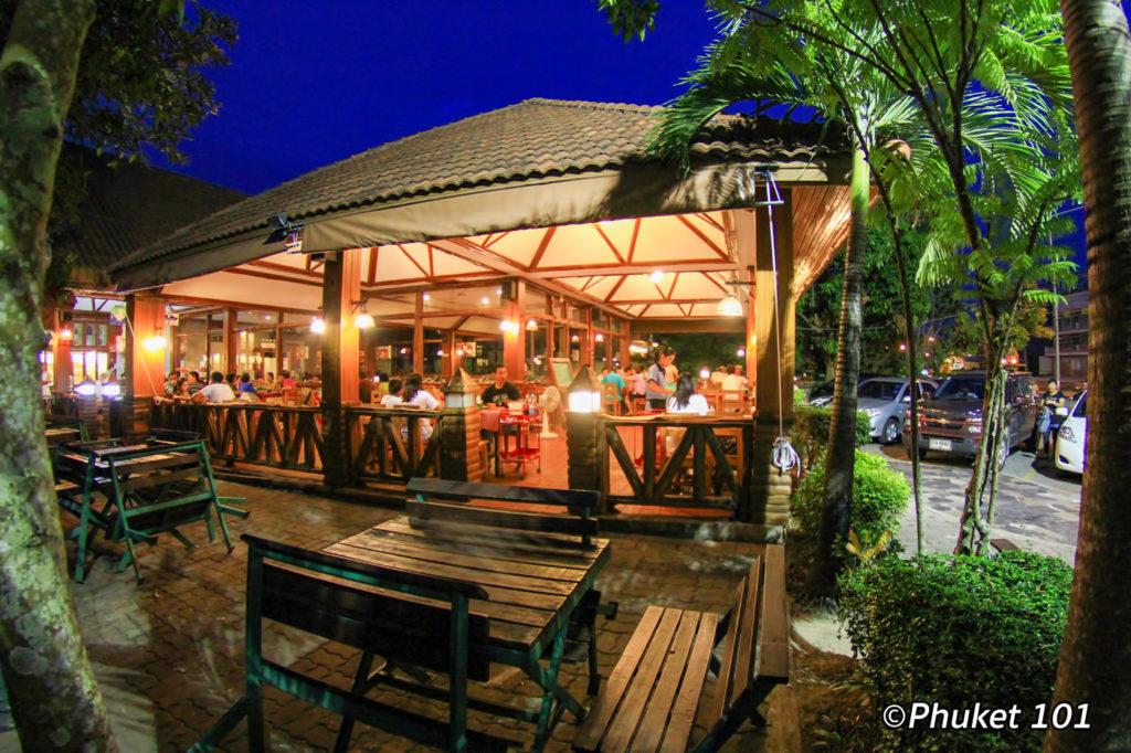 Krua Thung Thong Restaurant