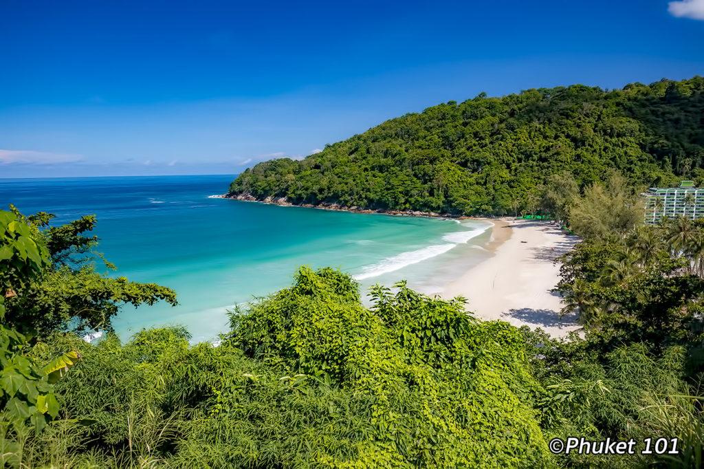 Relax Beach in Phuket