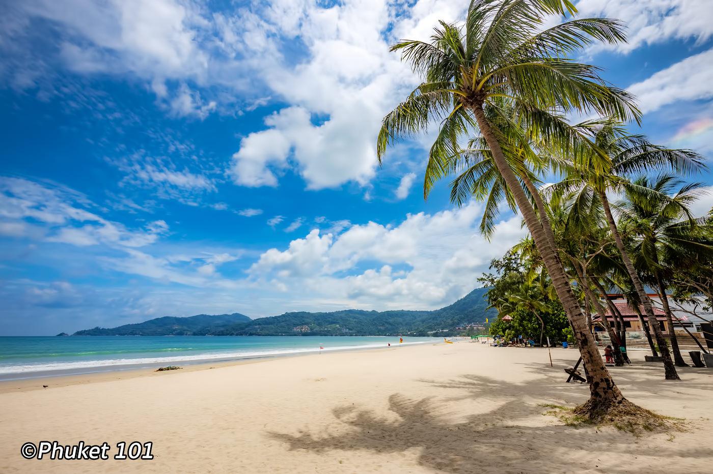 Phuket during COVID19