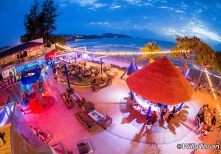 KUDO Beach Club Phuket
