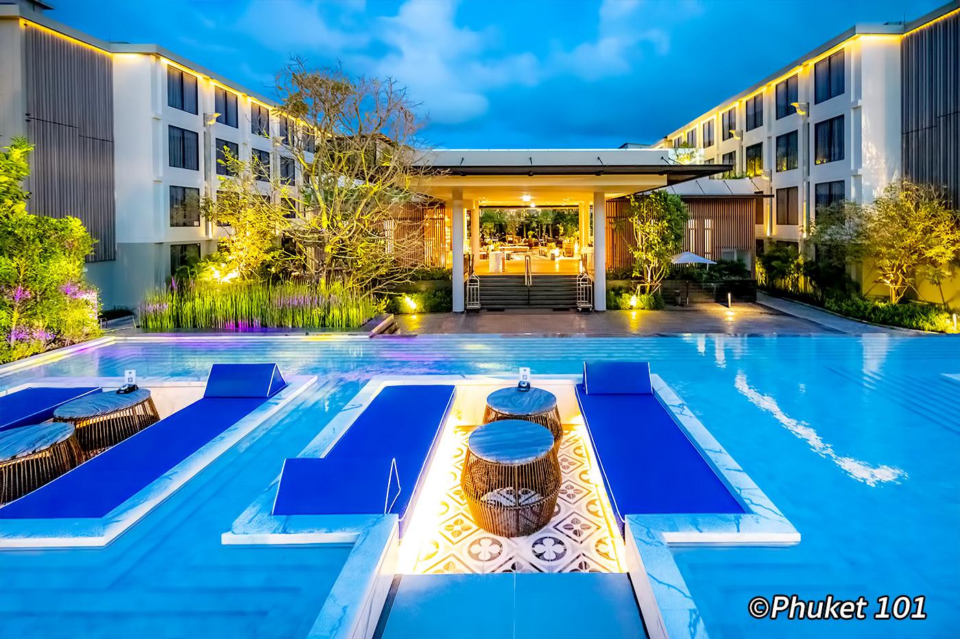 Four Points by Sheraton Phuket Patong Beach