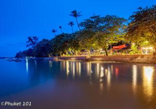 Kan Eang @ Pier Phuket