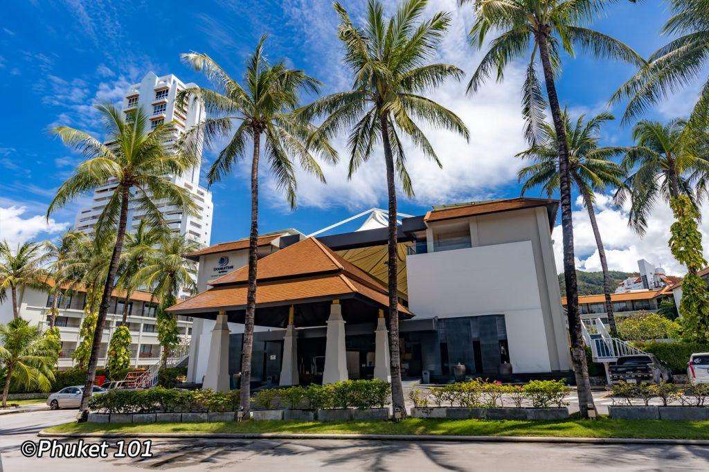 Double Tree by Hilton Phuket
