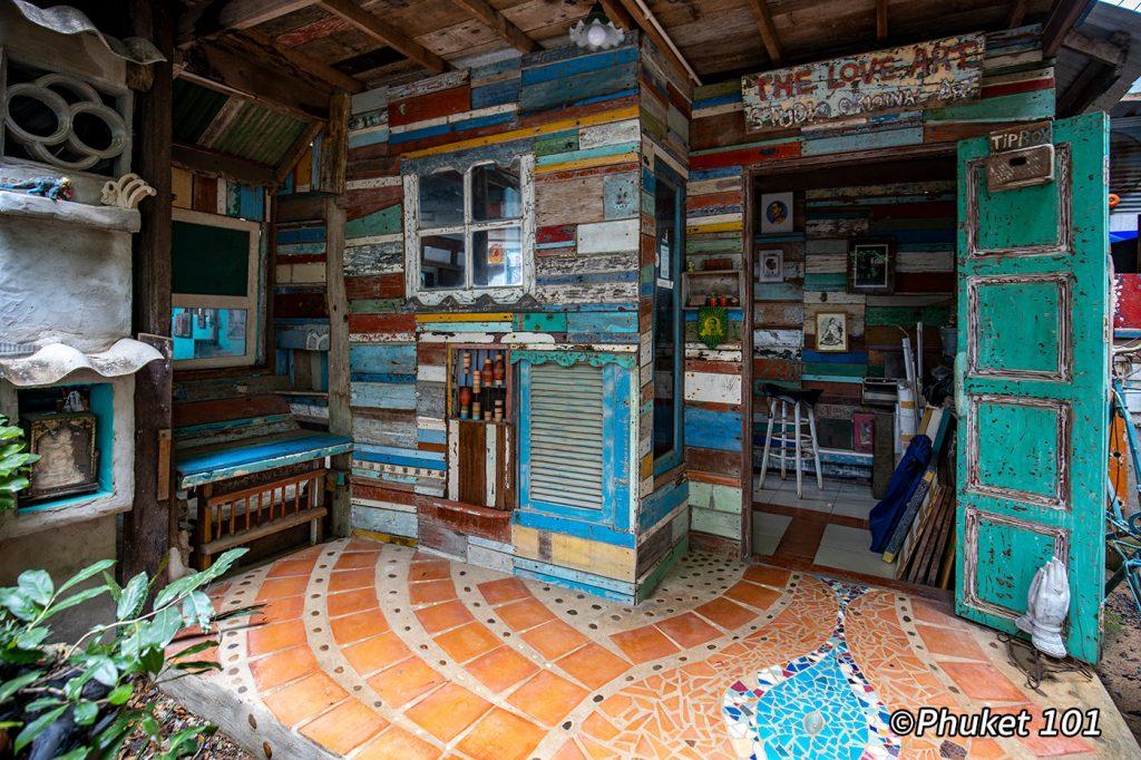 Rawai Art Village Phuket