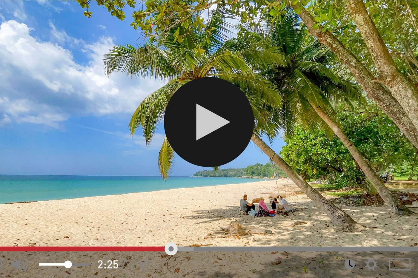 Phuket Videos
