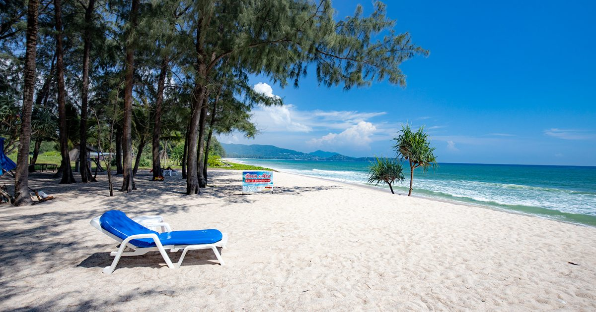 How is the weather in Phuket in May?