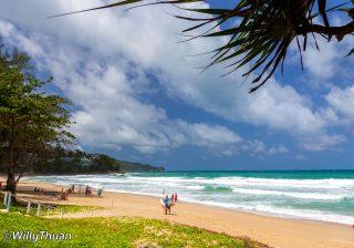 Phuket Weather in June