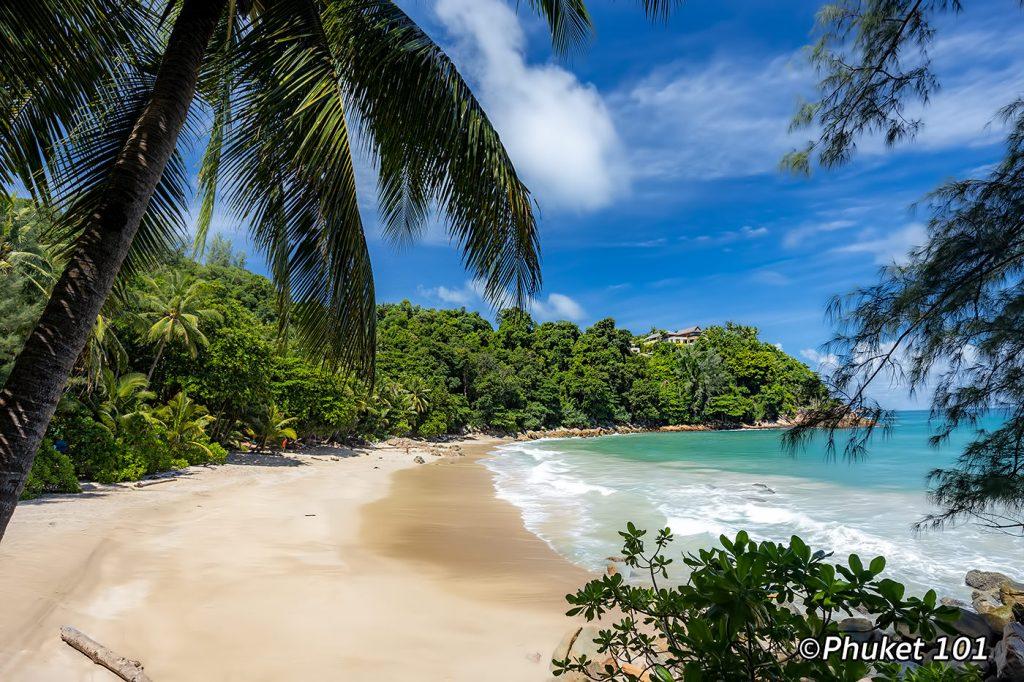 Phuket Beaches in June