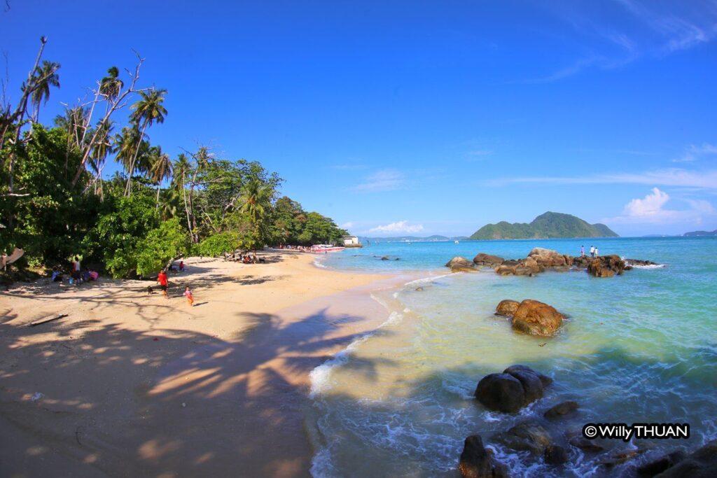 How many beaches are in Phuket? 43 Amazing Beaches of