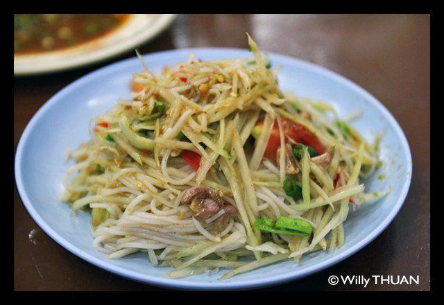 Tam Sua - Mixed Hardcore Salad