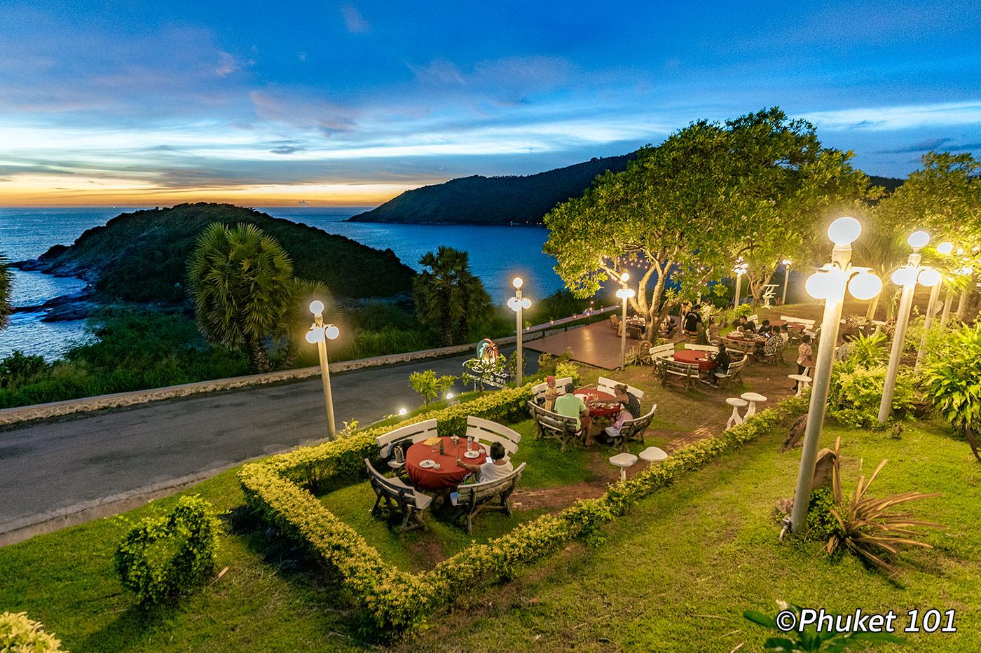 Bukito Restaurant