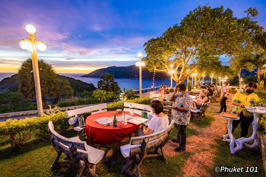 Bukito by Promthep Restaurant