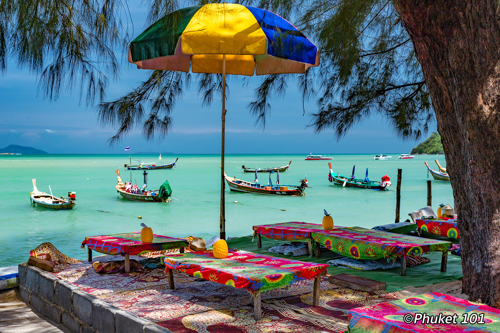 Best Seafood Restaurants in Phuket