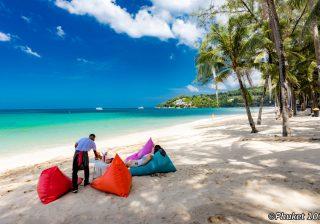 Phuket Sandbox Program for International Travellers
