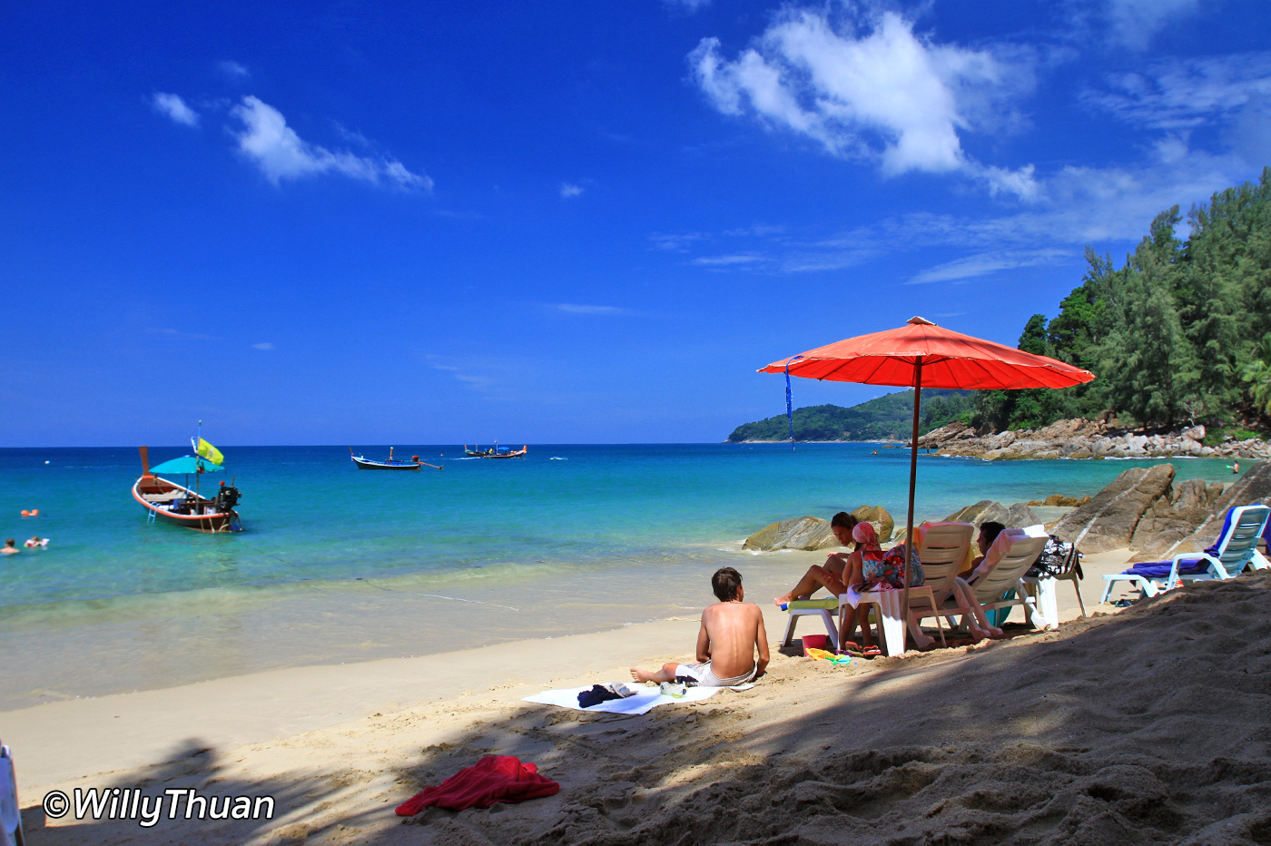 Phuket Beaches – 36 beaches of Phuket! (updated)