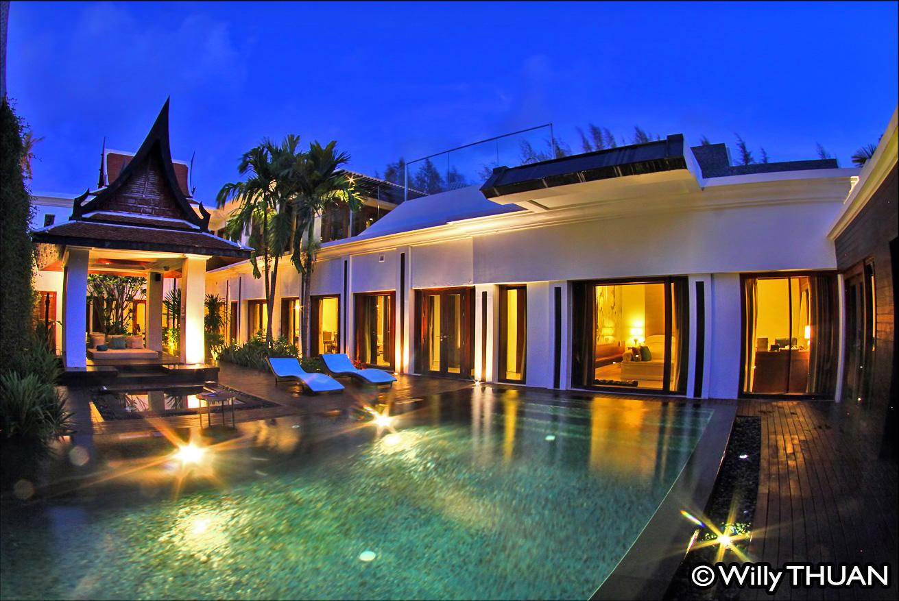 Best  Luxury Hotels In Phuket