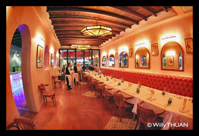 Phuket Brasserie