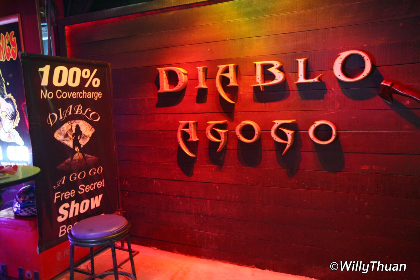Diablo A Go Go