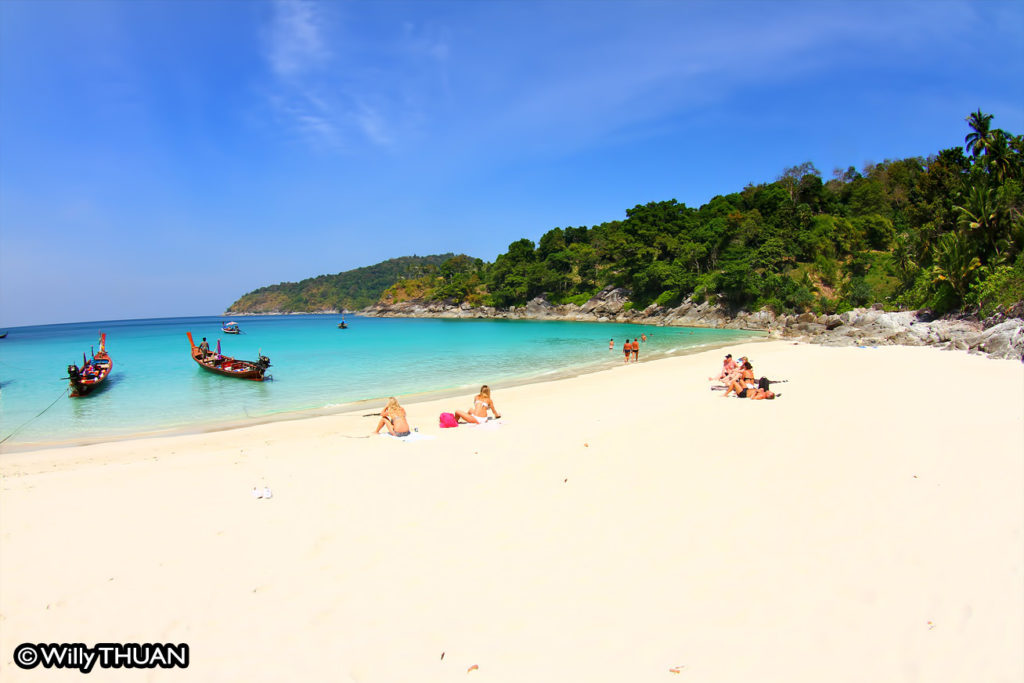 16 Most Secret, Hidden and Quiet Beaches of Phuket