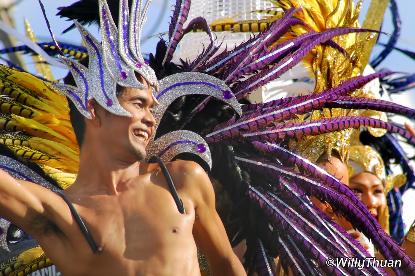 Phuket Gay Festival 2016 (Phuket Pride) and Gay Phuket