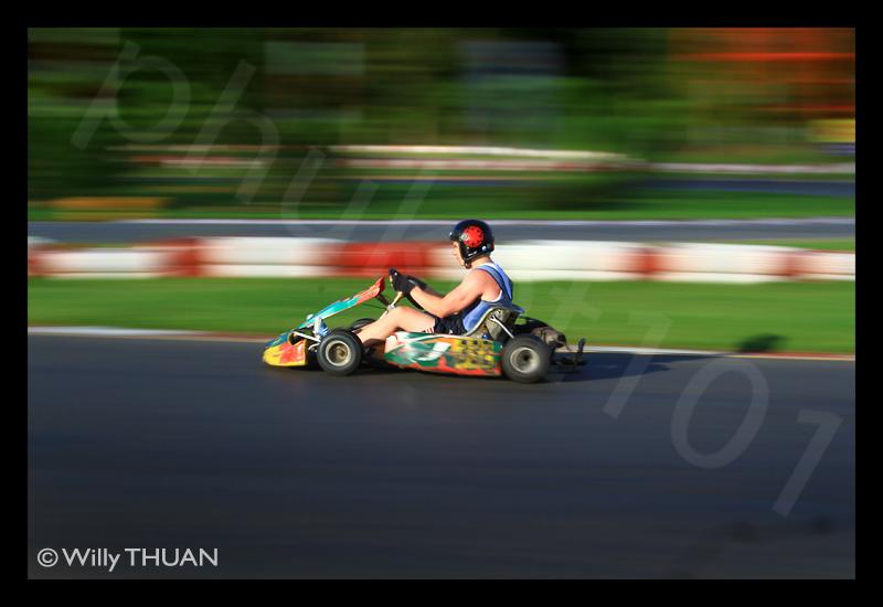 Go Kart in Phuket