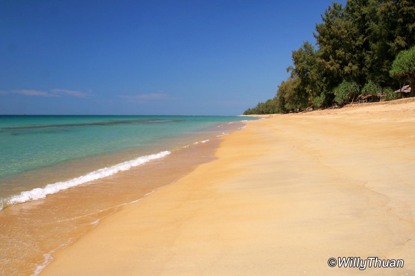Sai Kaew Beach (Haad Sai Kaew)