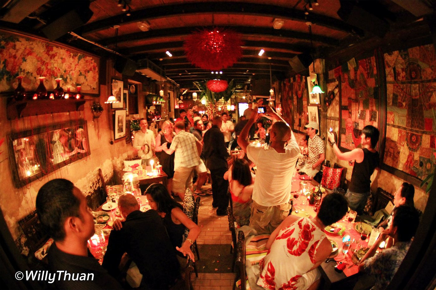 Ka Jok See Restaurant