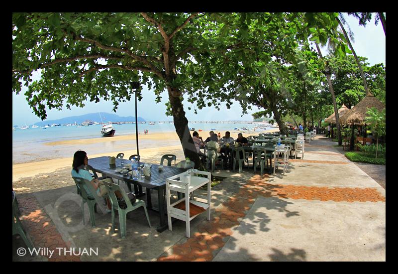 Kan Eang 2 Seafood Restaurant