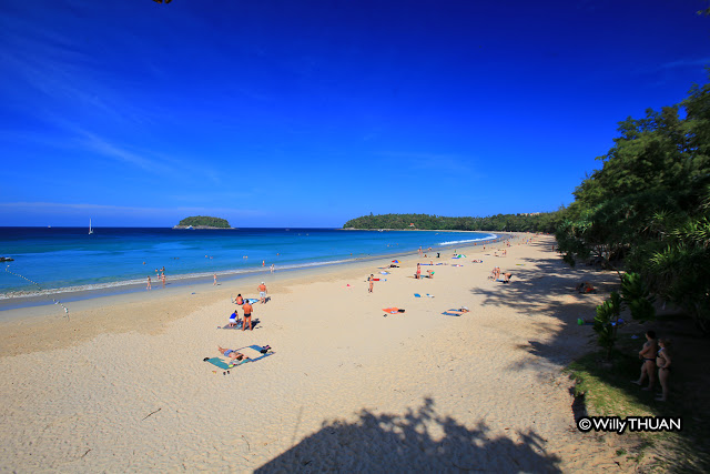 Kata Beach - What To Do In Kata Beach  Updated