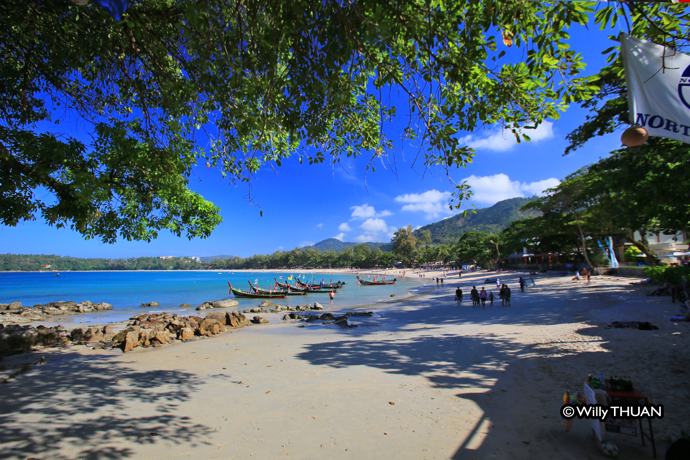 Kata Beach - What To Do in Kata Beach - Phuket 101