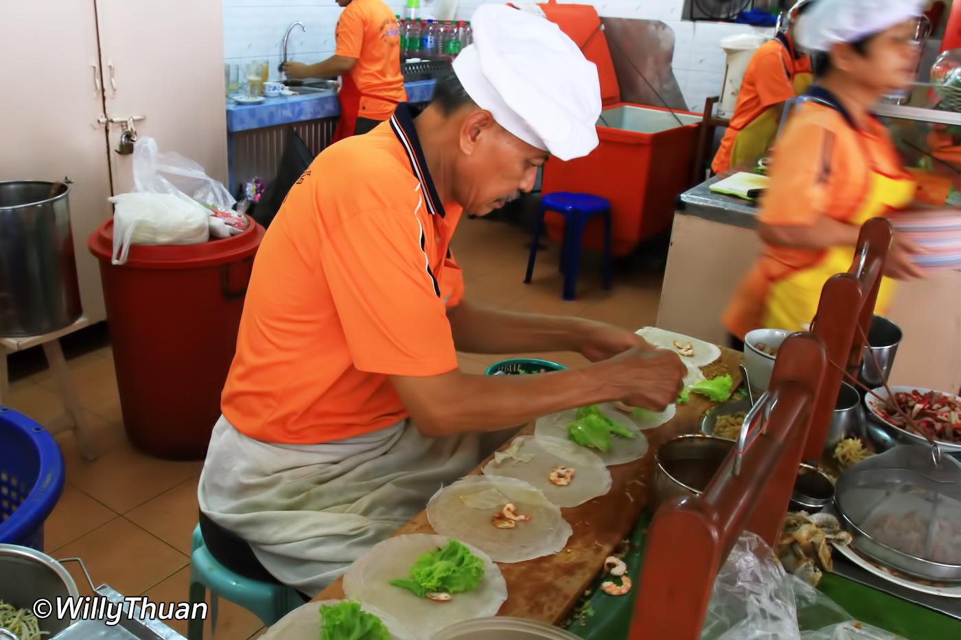 Phuket Specialties