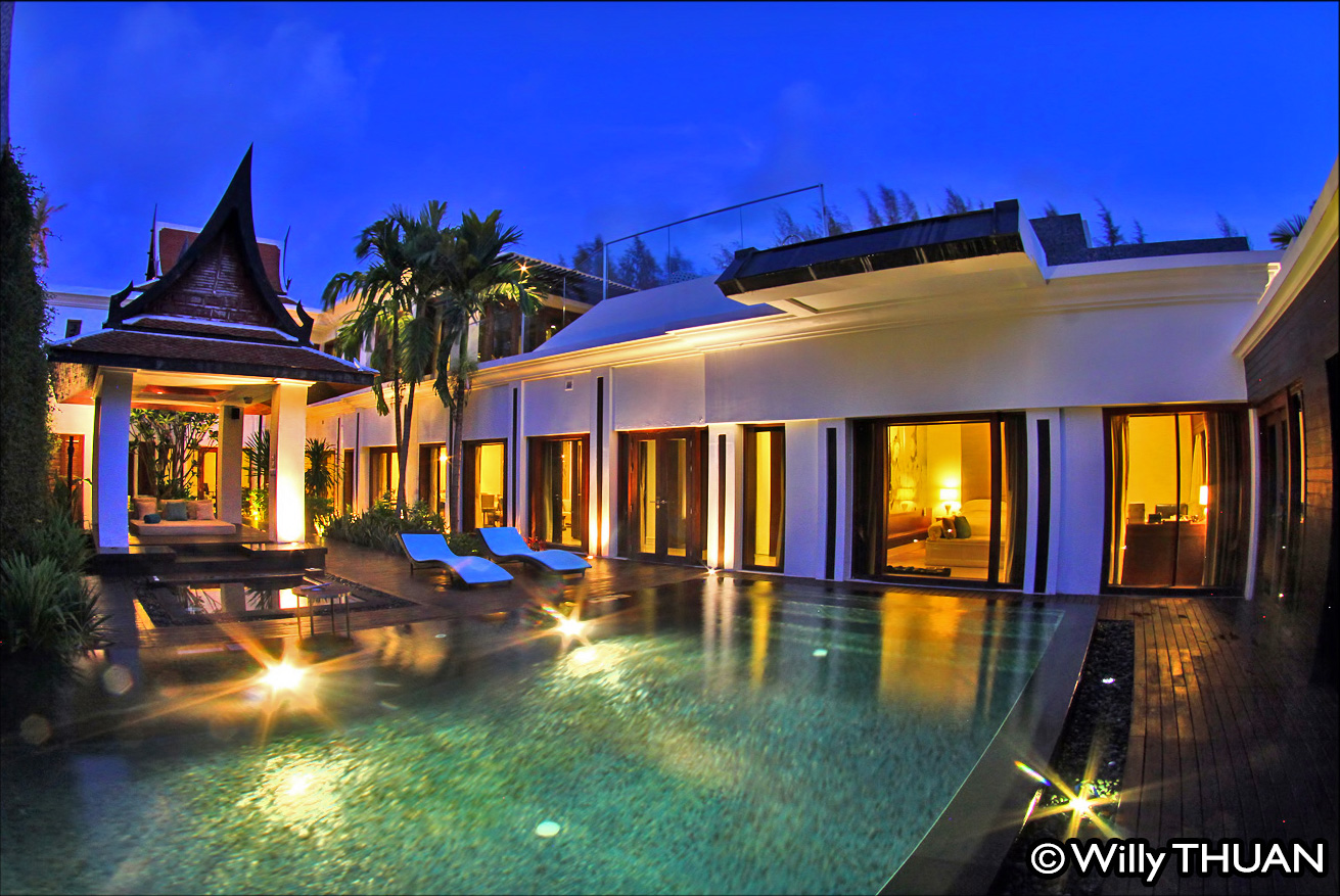 Maikhao Dream Hotel in Phuket