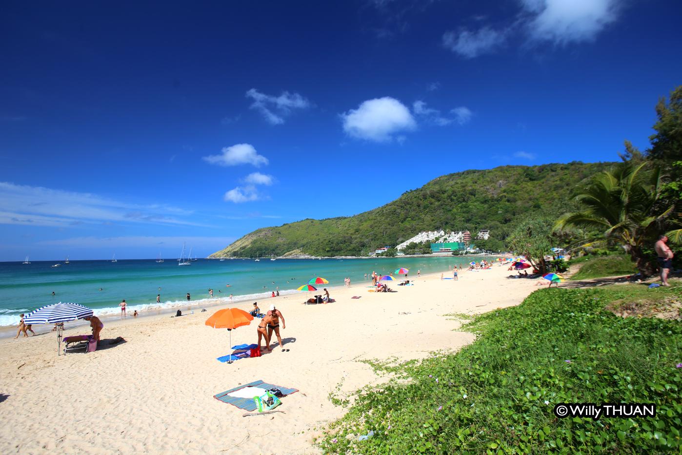 Nai Harn Beach - Phuket 101 Beach