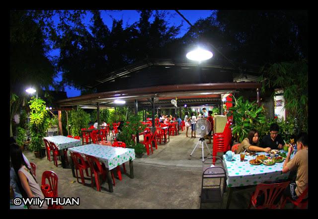 Nam Yoi Restaurant